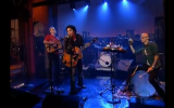Performing 'Chinese Translation' on Letterman