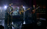 From the Hips Live on the Late Show with David Letterman