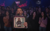 'Loading Zones'  on Jimmy Kimmel Live