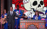 'Wasted Youth' on The Late Show with Stephen Colbert