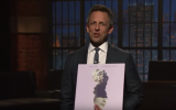 Admission live on Late Night with Seth Meyers