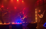 Infierno live on Late Night with Seth Meyers