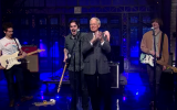 Bodies Made Of on Late Show with David Letterman