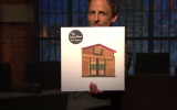 'I Decide' on Late Night With Seth Meyers