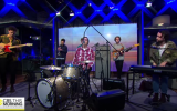 No Woman live on CBS This Morning Saturday Sessions