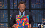 Don't Wanna Lose on Late Night with Seth Meyers