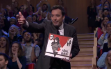 Stay Awhile on The Tonight Show Starring Jimmy Fallon
