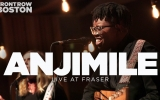 Anjimile — Live at Fraser (Full Set)