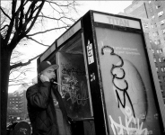 Wiki phonebooth