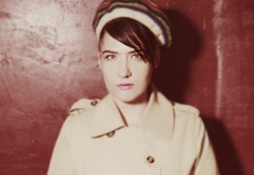 Kathleen hanna main photo