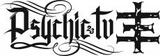 Psychic tv logo