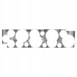Crumb logo white
