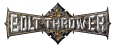 Bolt thrower logo