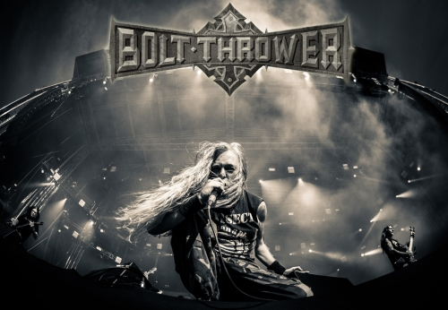Bolt thrower photo-2