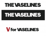 V for vaselines logo