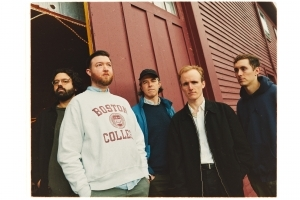 Ground Control Touring Welcomes Fiddlehead