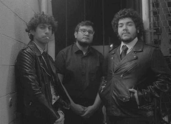 Ground Control Touring Welcomes The Red Pears