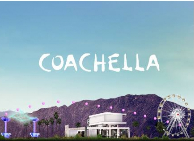 Ground Control Touring Artists to Play Coachella 2014!