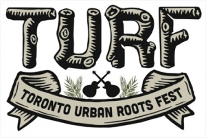 Ground Control Touring artists playing Toronto Urban Roots Fest 2014!