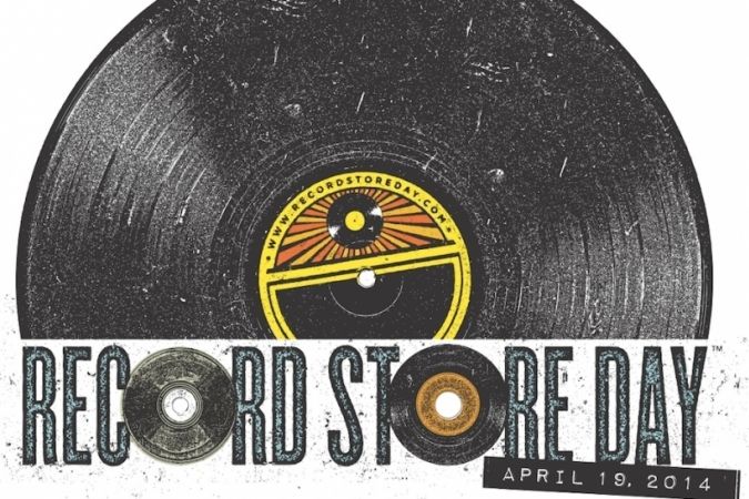 Record Store Day releases announced!
