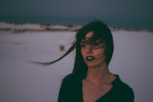 Welcoming Emma Ruth Rundle to our roster!