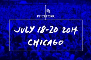 Official Pitchfork Festival after parties just announced!