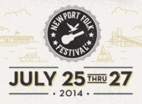 Newport Folk Festival returns this weekend!