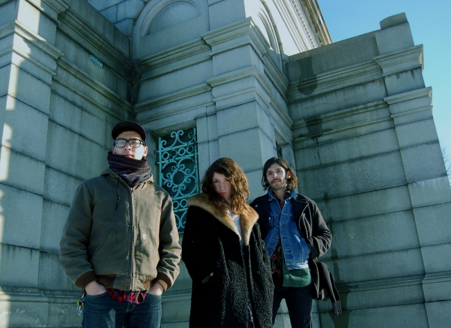 Ground Control Touring Welcomes Widowspeak To Roster