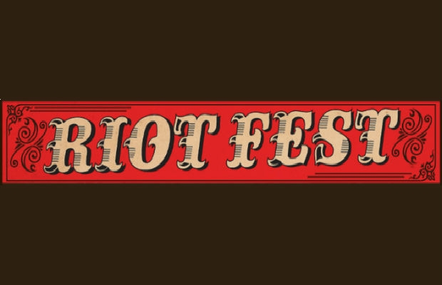 Riot Fest Chicago 2014 kicks off this weekend!
