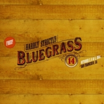Hardly Strictly Bluegrass Festival starts today!