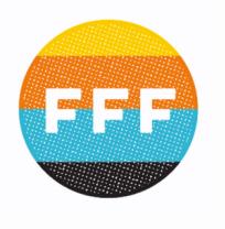 Ground Control Touring artists at Fun Fun Fun Fest 2014