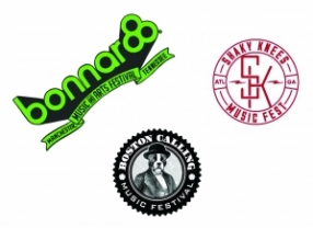 Festival line ups announced; Bonnaroo, Shaky Knees & Boston Calling