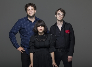 Welcoming Screaming Females to the Ground Control Touring family!
