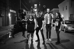 Announcing Sheer Mag as our newest band!