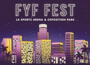 Ground Control Touring Artists to Play FYF 2015!