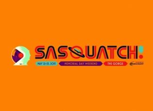 Sasquatch Festival kicks off; Sleater-Kinney headlines today!
