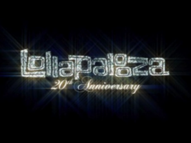 Ground Control Artists To Perform At 20th Anniversary Lollapalooza