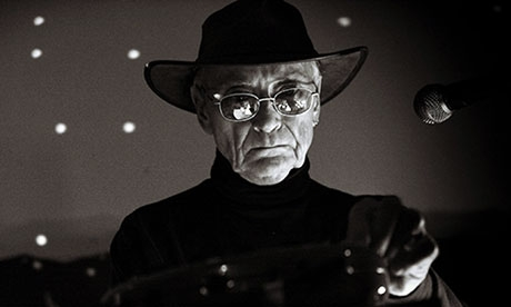 The Legendary Silver Apples Joins the Ground Control Touring Family