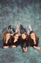 Announcing Chastity Belt as our latest signing!