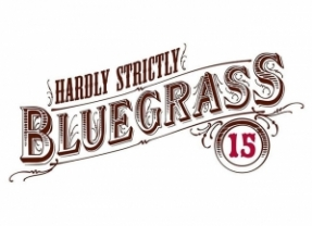 Announced today, Hardly Strictly Bluegrass Festival's 2015 line up!