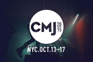 Ground Control Touring Artists at CMJ Music Marathon 2015
