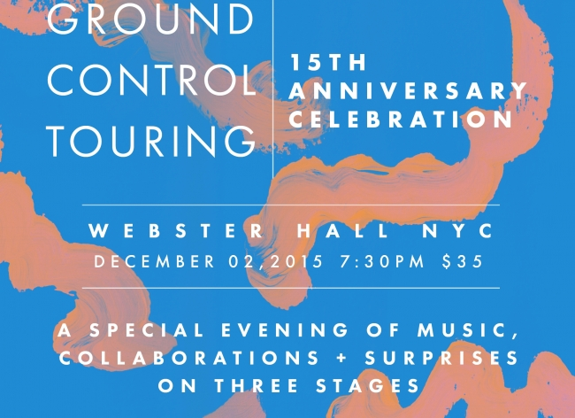 Announcing our 15th Anniversary Celebration feat. Superchunk, Kurt Vile, Parquet Courts & more…