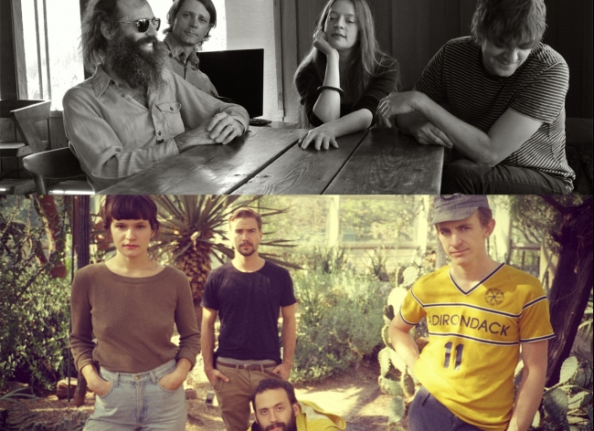Announcing Heron Oblivion & Big Thief As Our Latest Roster Additions