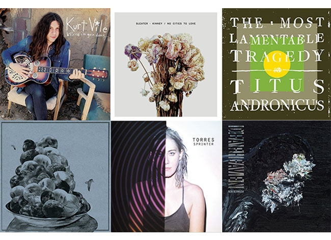 Ground Control Touring Artists On Best Of 2015 Lists