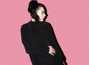 Announcing Kristin Kontrol, formerly known as Dee Dee from Dum Dum Girls