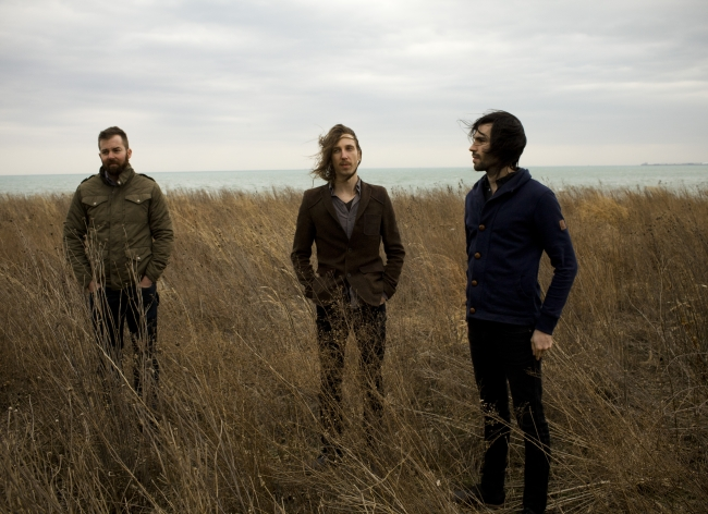 Welcoming Russian Circles to Our Roster