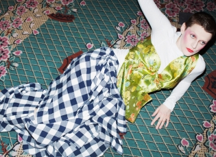 Announcing El Perro Del Mar as the Newest Addition to Our Roster