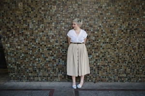 A warm welcome to Allison Crutchfield and the Fizz