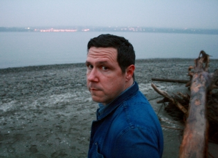 We're Now Working With Damien Jurado!
