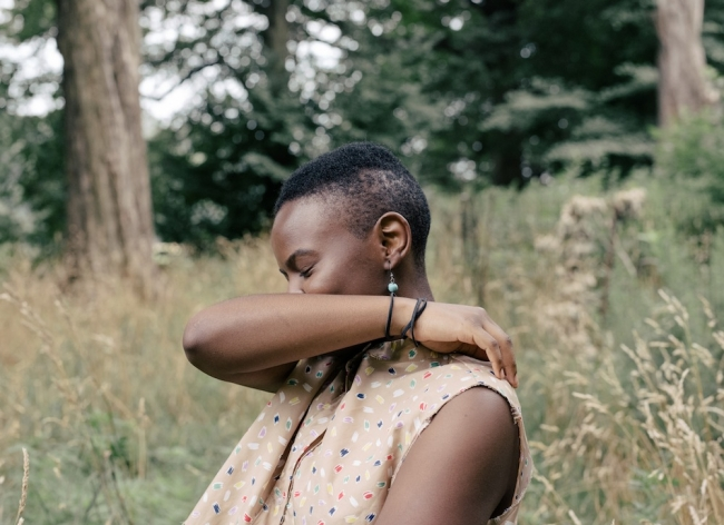 Welcoming Vagabon to Ground Control Touring!